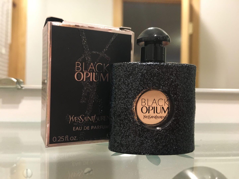 YSL Black Opium: Product Review