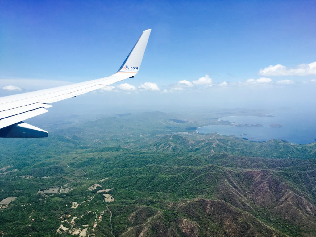 Travel Diaries: Costa Rica