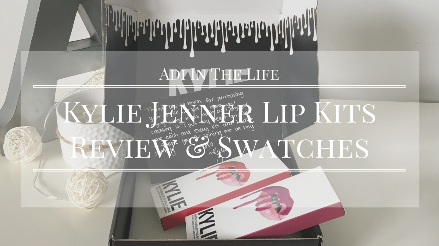 Kylie Jenner Lip Kits: Are They Worth It?